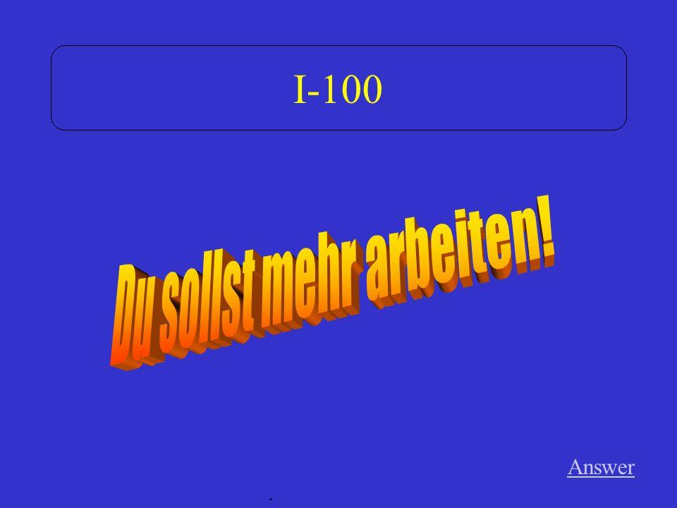 IV-100 A Tobias lernt Deutsch um es in Deutschland zu sprechen. Game board