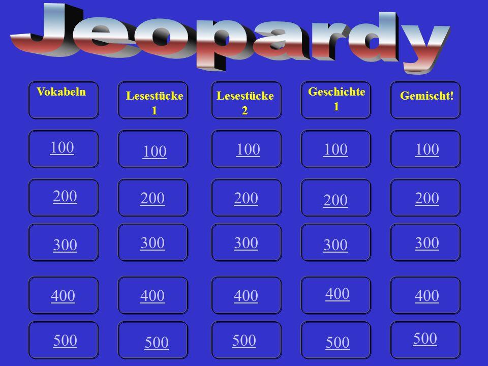 I-500 A das Vorbild Game board