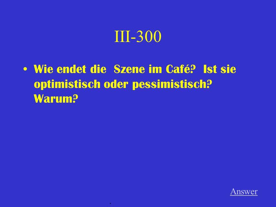 III-200 Warum kann Konrad nicht aus Ostberlin fliehen.