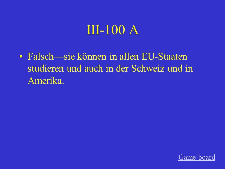 II-500 A FalschManchmal sind die Kinder wegen der Sprache und der Kultur geteilt.