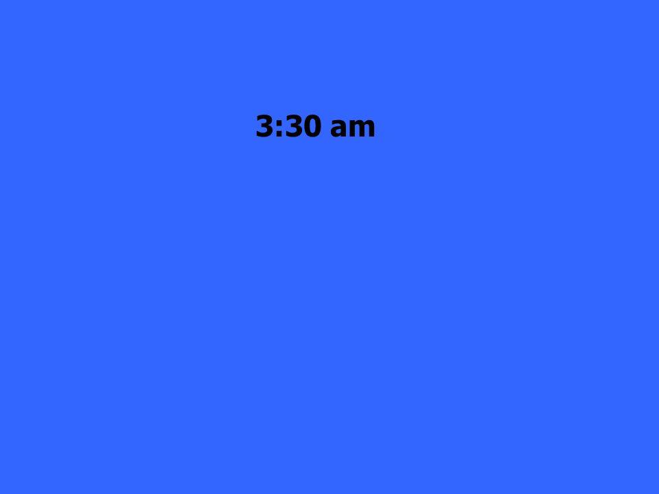 Es ist zwölf Uhr mittags.