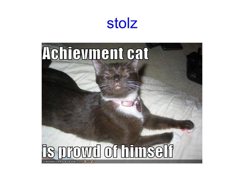 stolz