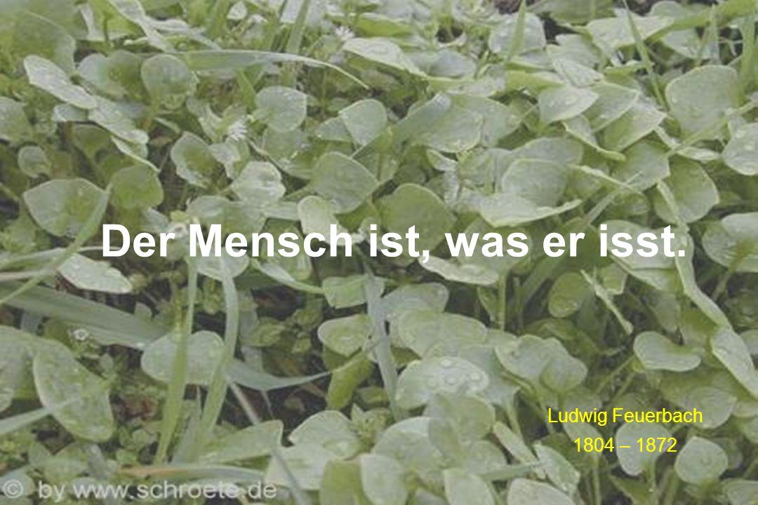 AS\10\03: Präventionstagung_Wien01.ppt Vitale Gesellschaft – Wien 2003 Der Mensch ist, was er isst.