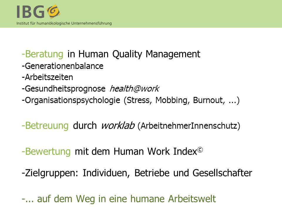 Fact Sheet Gegründet 1995 110 MitarbeiterInnen in einem multidisziplinäres Team -40 Angestellte -70 freie MitarbeiterInnen 4 Standorte in Österreich Kooperationspartner in Finnland, Deutschland und Kroatien betreut insg.