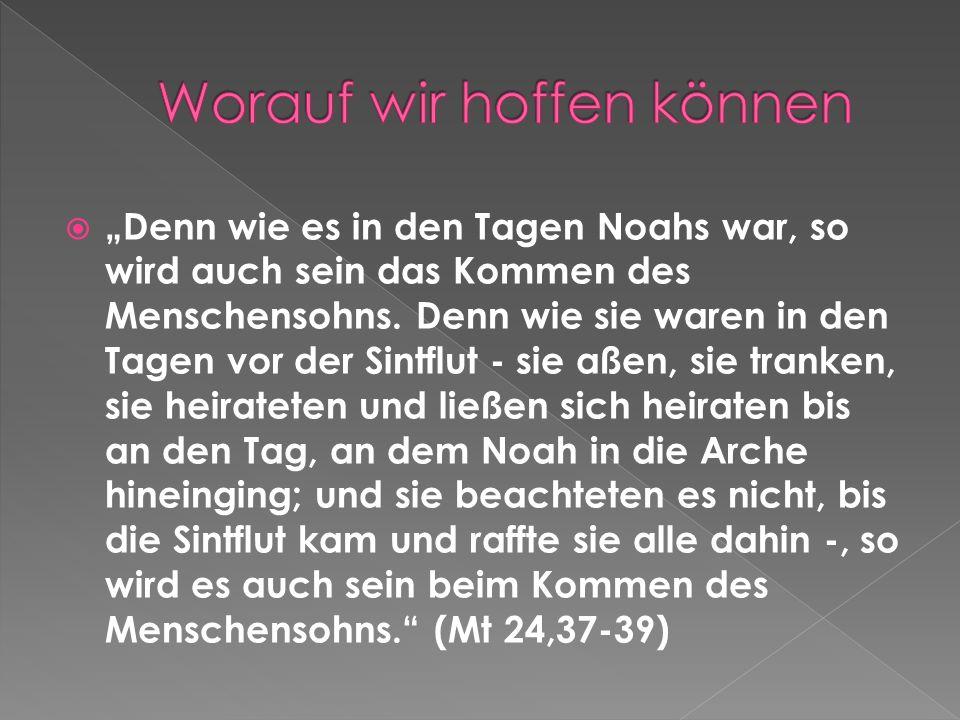 2. Das Neue Testament zeigt uns eine endzeitliche Verführung der Gemeinde!