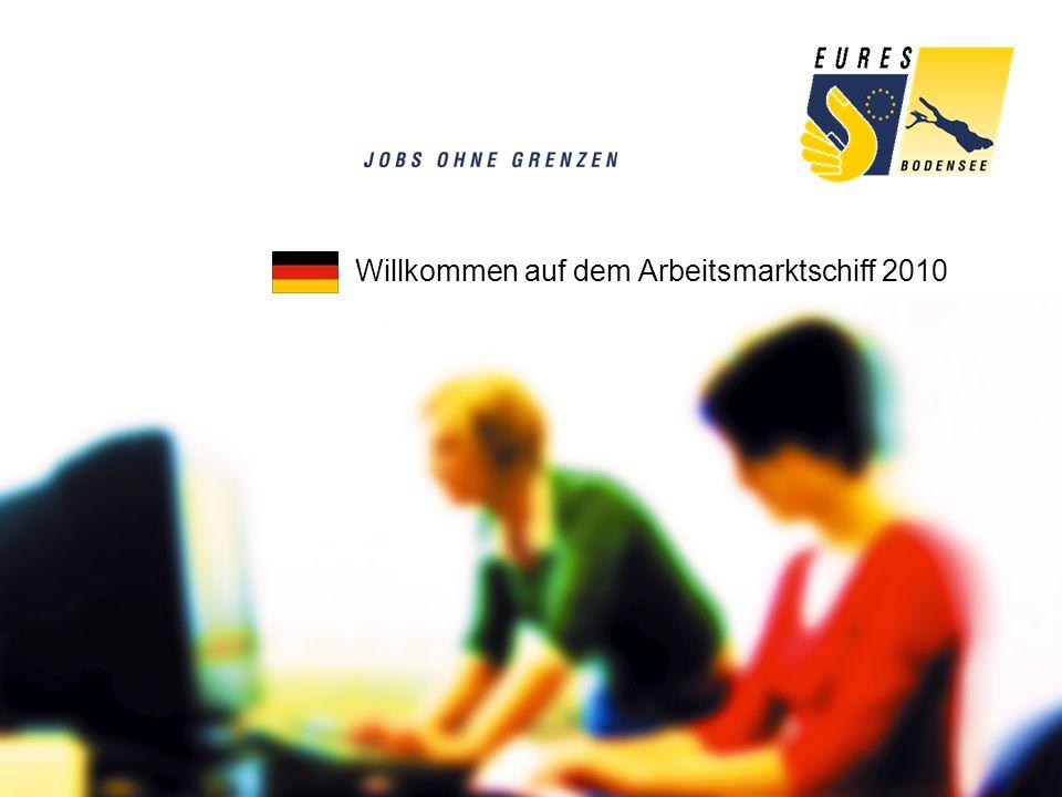 Fragen zu Arbeit, Sozialem oder Steuern in Deutschland.
