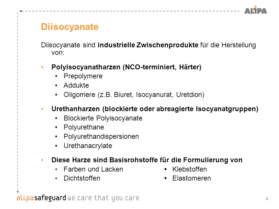 5 1,6-Hexamethylendiisocyanat (HDI) CAS-Nr.