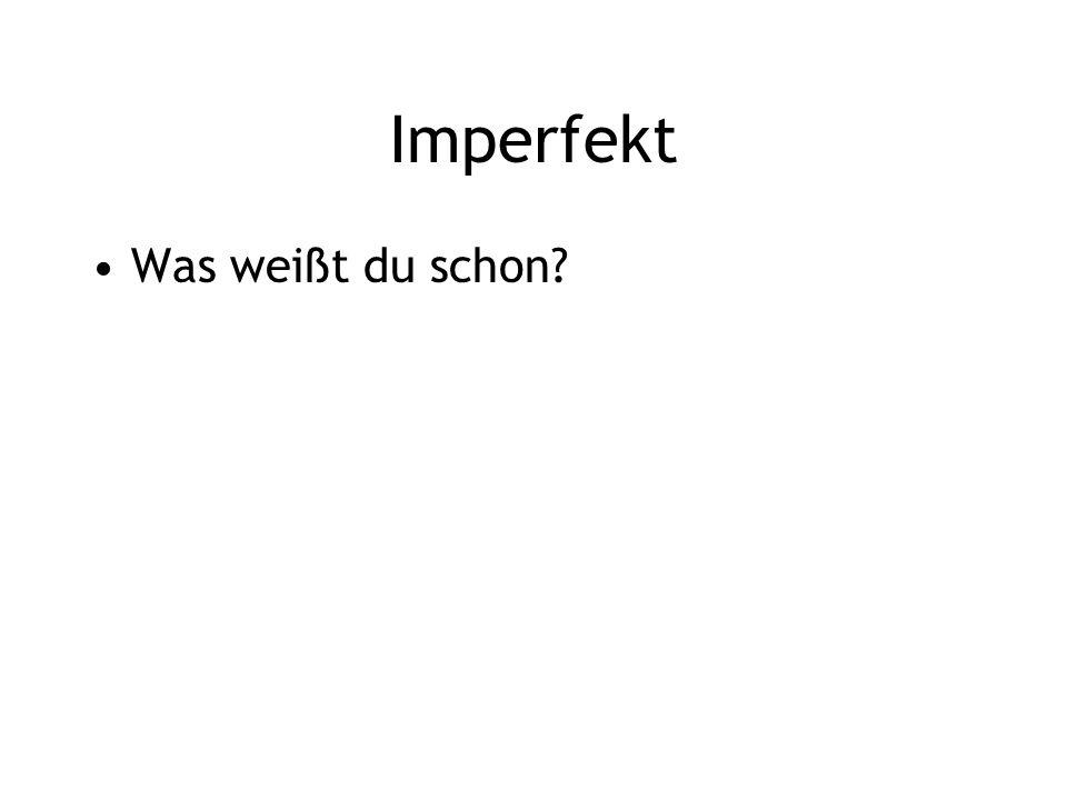 dürfen Modal: dürfen > darf gedürft