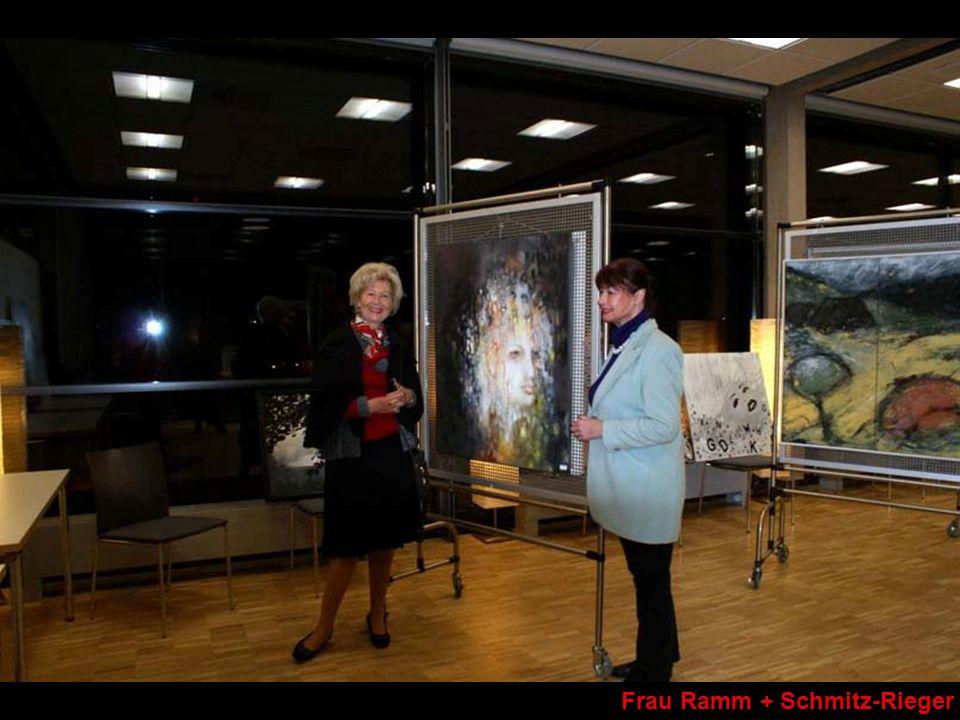Frau Ramm + Schmitz-Rieger