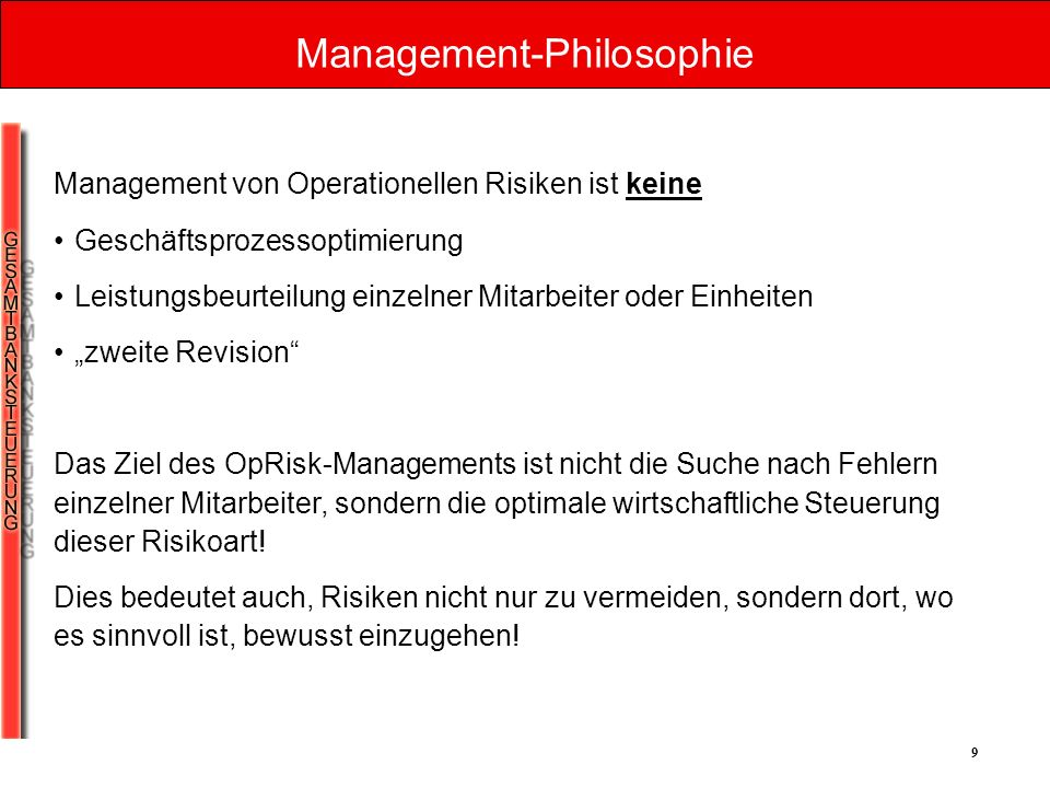 10 Management-System