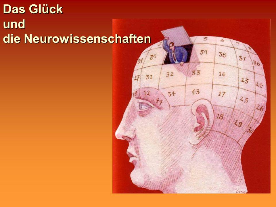 Das Glück und die Neurowissenschaften