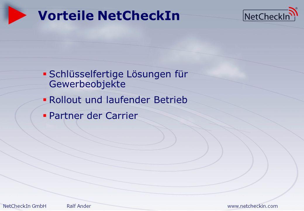 NetCheckIn GmbHRalf Anderwww.netcheckin.com Marketing lokal Deckenhänger Türaufkleber Poster A1 Flyer Thekenaufsteller Gehwegaufsteller Hoher Wiederer