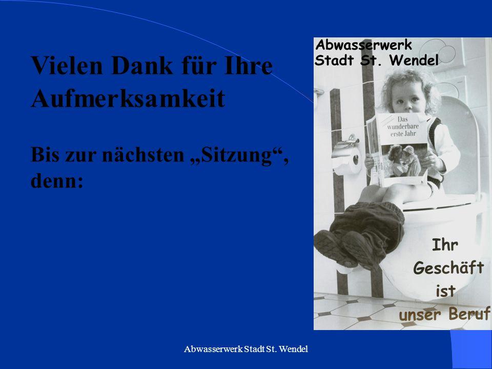 Abwasserwerk Stadt St. Wendel Kläranlage Golfplatz St. Wendel Weltweit erste Kläranlage mit Nano-Keramik Membranen In St. Wendel tut sich was Geförder
