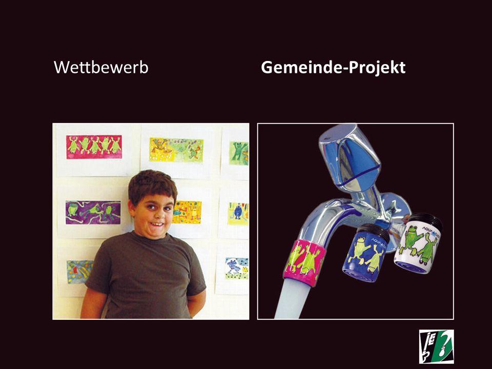 WettbewerbGemeinde-Projekt