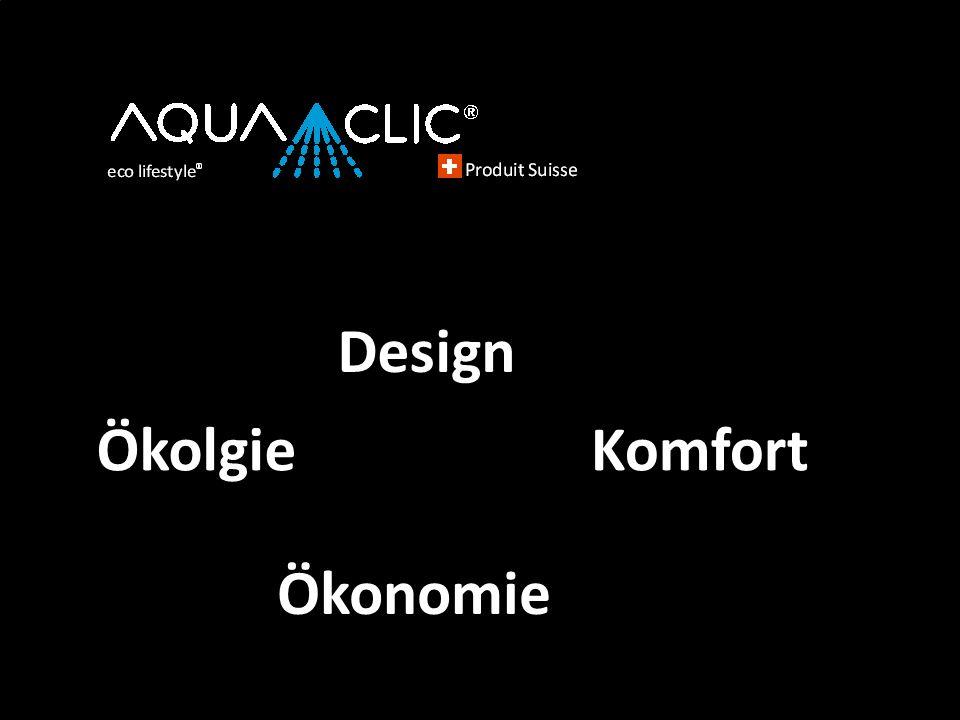 Ökologie Ökolgie Ökonomie Komfort Design