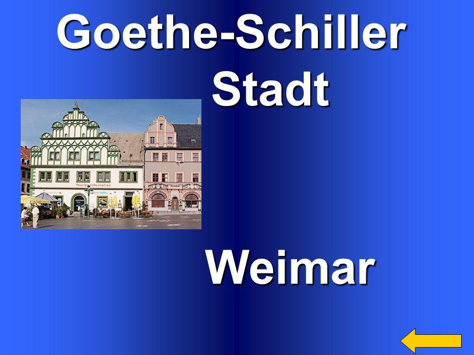 Wie heisst die Hauptstadt von Sachsen? Dresden Dresden