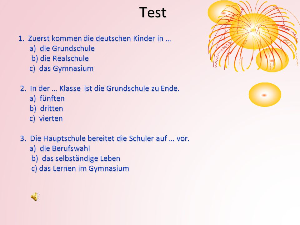 Test 1.