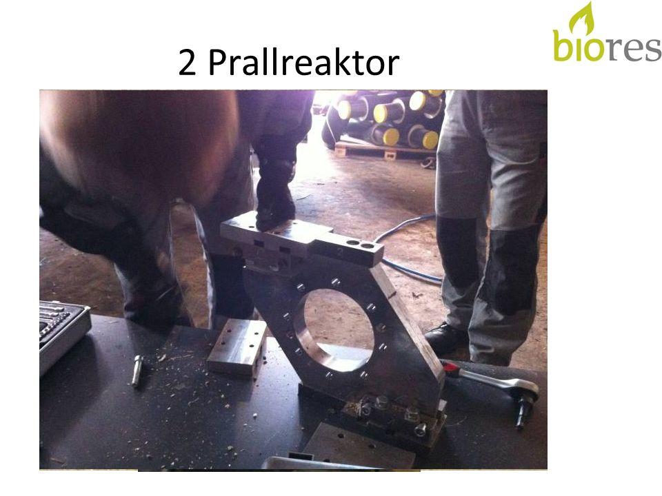 4 Versuchsergebnisse - Prallreaktor 10