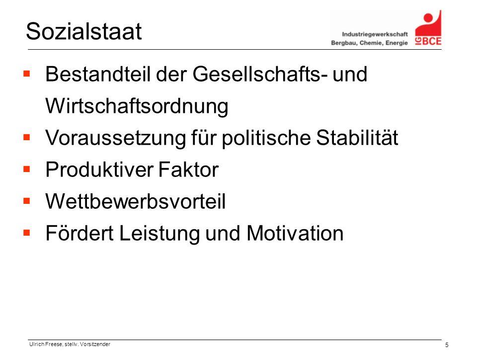 Ulrich Freese, stellv.