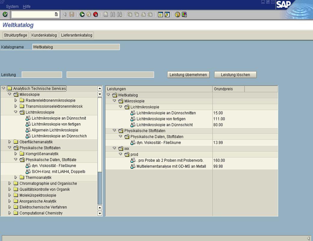 Dr. Jochen Winkler jw http://www.jwconsulting.deSeite 2427.03.2003 Erfahrungen im eLab-Projekt – Pflege im SAP