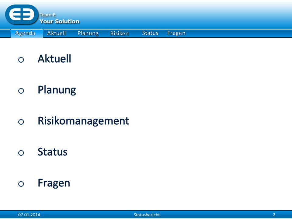 07.01.2014Statusbericht2