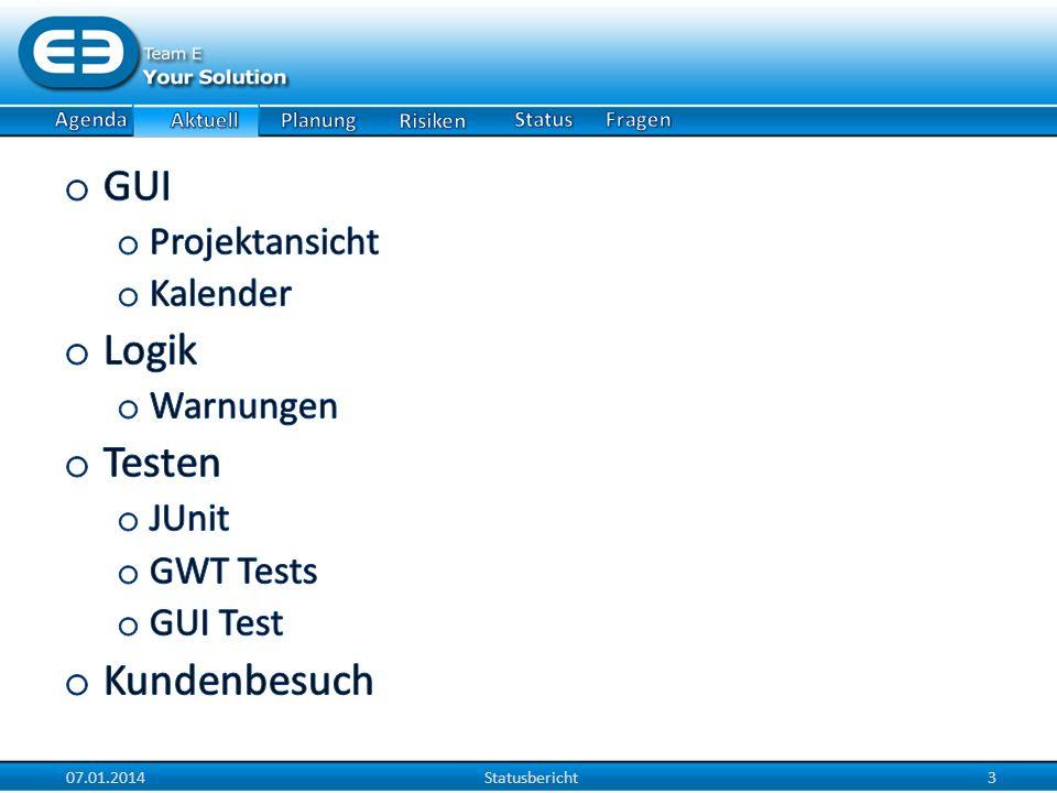 07.01.2014Statusbericht3