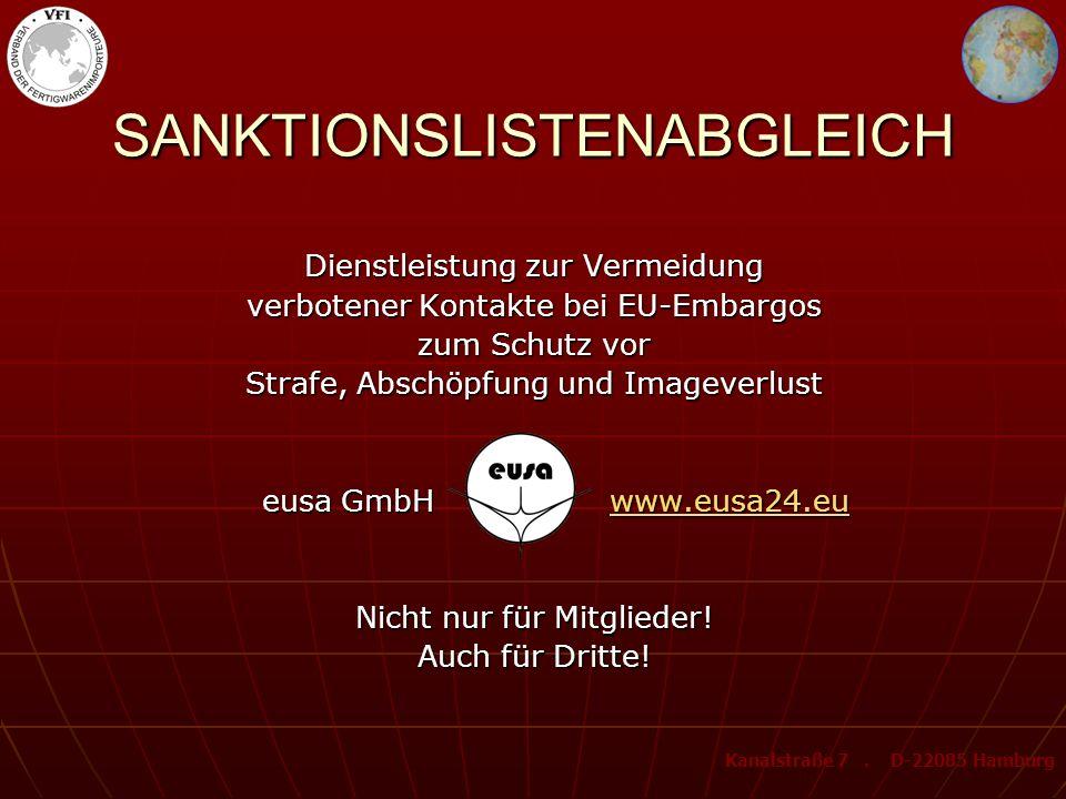 INITIATIVE zur Durchsetzung von Sozialstandards in Ursprungsländern sozial-fair/social-fair www.sozial-fair.eu Nicht nur für Mitglieder! Auch für Drit