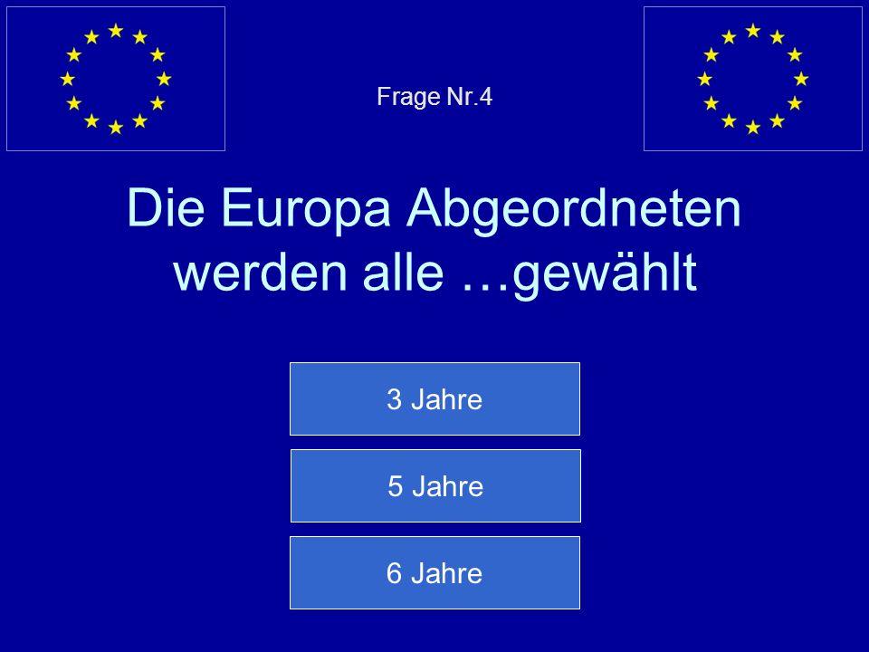 Falsche Antwort… Norwegen ist kein EU Mitglied Nächste Frage