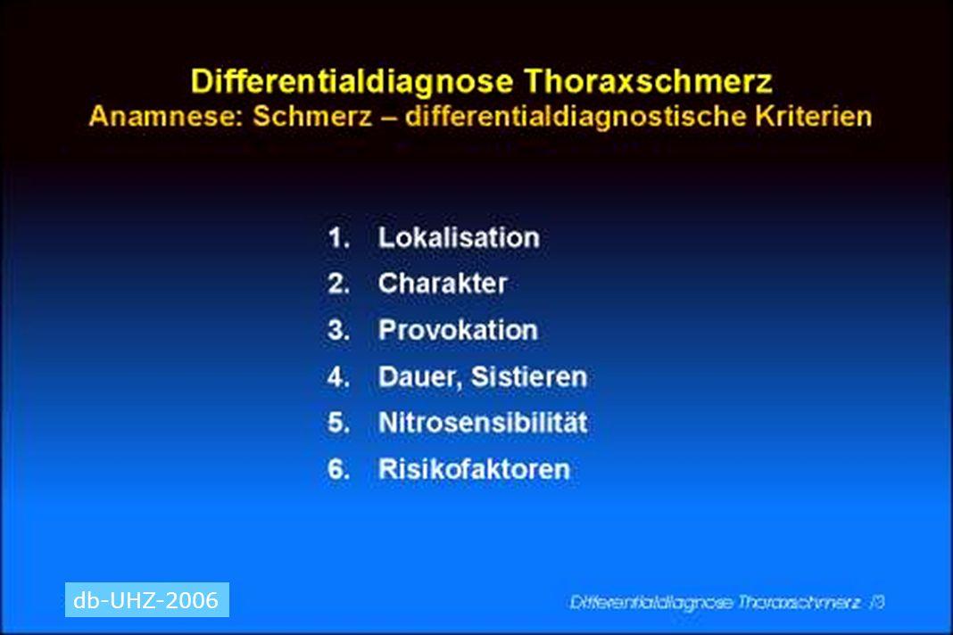 Leitsymtom Thoraxschmerz db-UHZ-2006