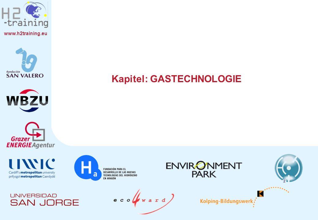 www.h2training.eu Ventilfunktionen: Absperrventil und Notfallabsperrventile, Steuer- und Druckminderungsventile und -regler, Sicherheitsventile, Manuelle Belüftungs- und Ablassventile, Überlaufventile, Kontrollventile (Rückschlagventile ) (1) Ventiltypen: Kugel- (2) und Kegelventile (3), Drosselklappen (4), Schieberventile (5), Hubventile (6), Überdruckventile (7), Kontrollventile (Rückschlagventile ).