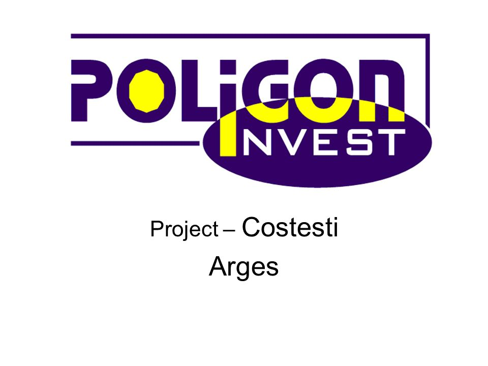 Project – Costesti Arges