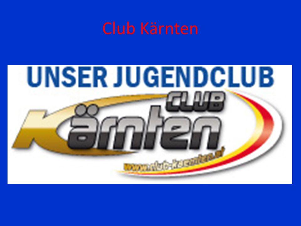Club Kärnten