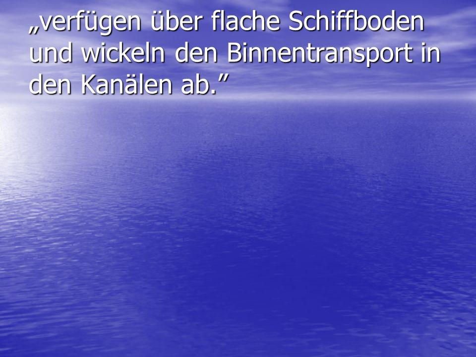sie sind hauptsächlich für Fracht geeignet, bieten aber auch Passagieren die Möglichkeit, zur Überfahrt -Passagierfrachtschiffe