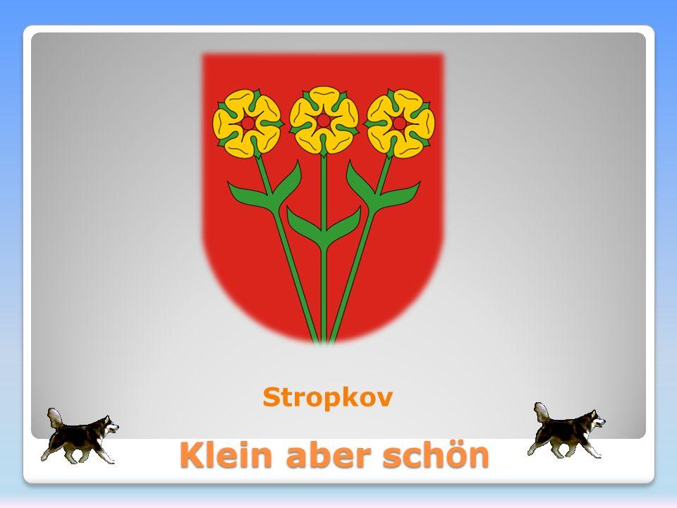 Klein aber sch ön Stropkov