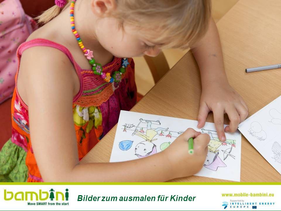 Bilder zum ausmalen für Kinder