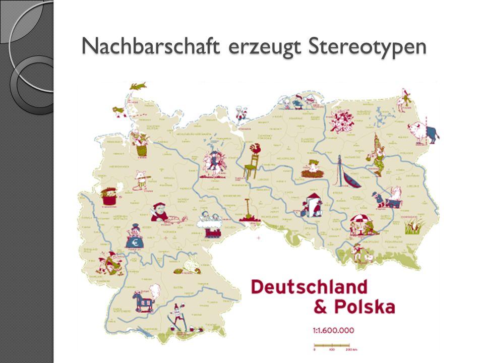 Abwerende Ausbild über Deutsche in der Geschichte