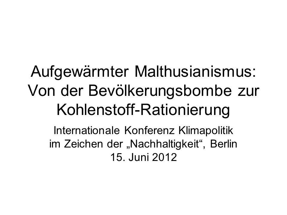 Computer-Klimatologie 1988: Gründung des Intergovernmental Panel on Climate Change (IPPC) durch World Meteorological Organisation (WMO) und UN Environment Program (UNEP).