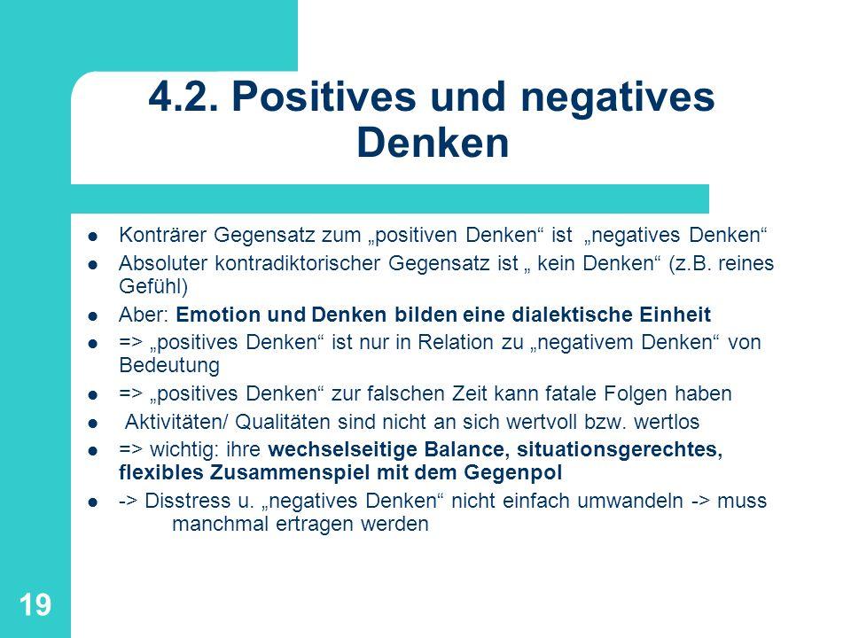 20 4.3.Dialektisches Denken......