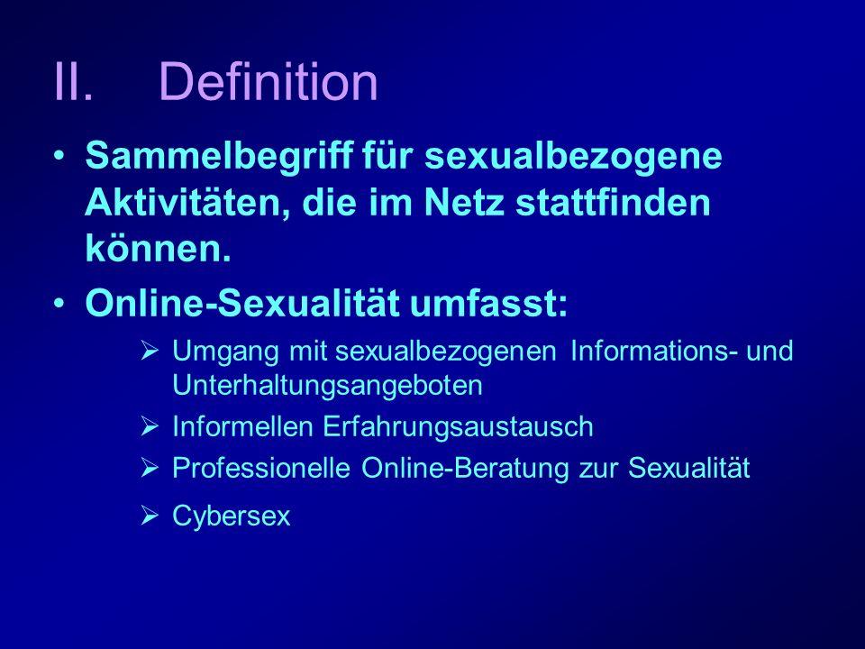 Beispiel: Informationsangebot für Jugendliche