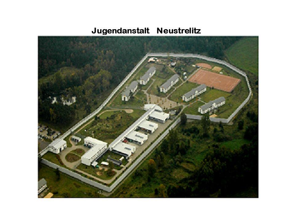 Jugendanstalt Neustrelitz