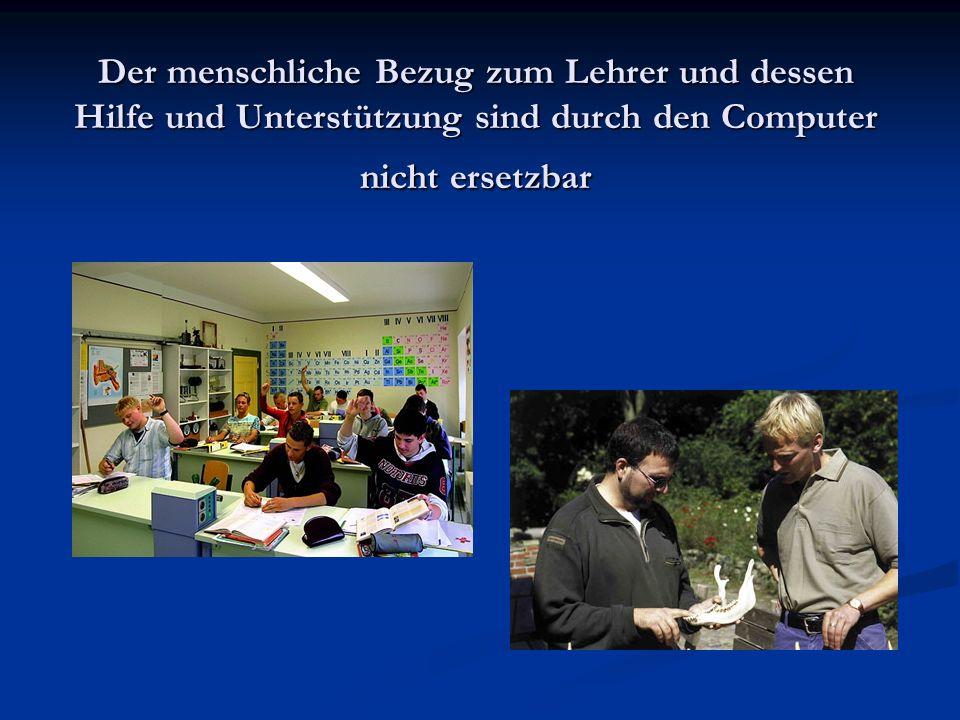Train the Trainer Lehrerfortbildung