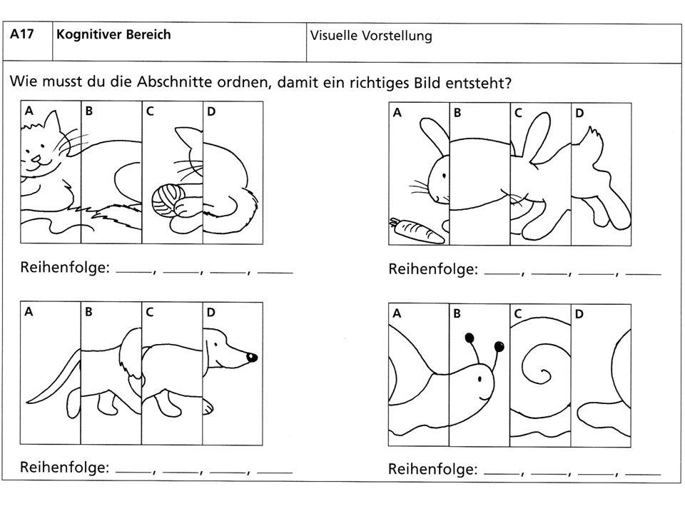 Vergleich von Mengen Perzeptiver Mengenvergleich ohne die Elemente abzuzählen (Vorläuferfähigkeit der Arithmetik)