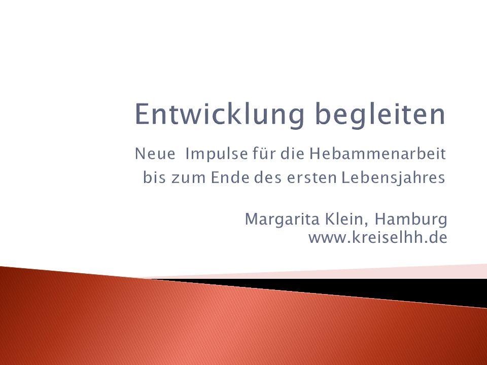 Margarita Klein, Hamburg www.kreiselhh.de