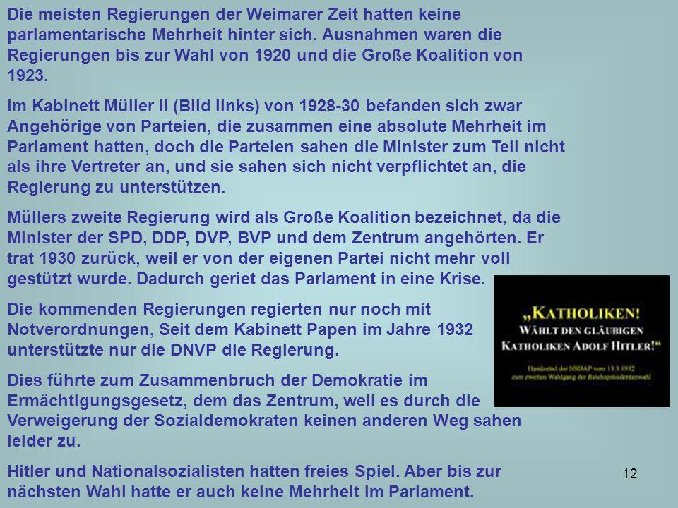 13 7.Der Widerstand von Kirchen und Christen im 3.