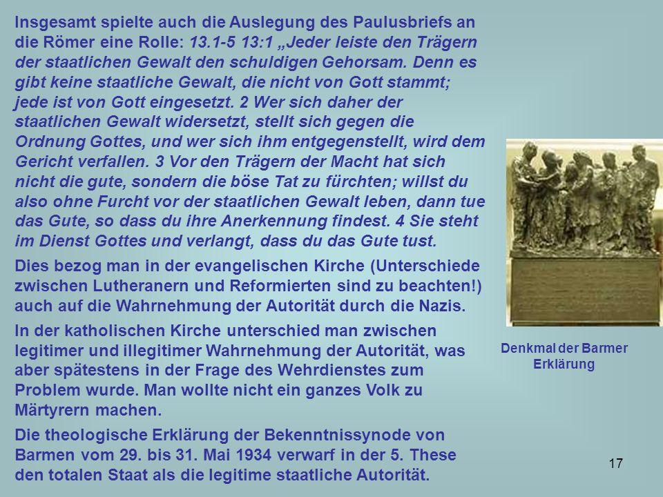 18 Ab 1934 verschwand die mancherorts entstandene wohlwollende Beurteilung des neuen Systems weithin in der katholischen Bevölkerung.
