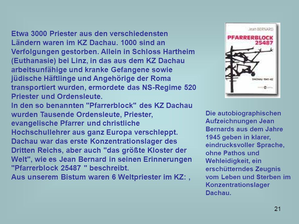 22 1933 erklärte der evangelische Generalsuperintendent von Brandenburg Otto sagte, dass die meisten Pfarrer am 8.3.1933 Hitler gewählt hätten.