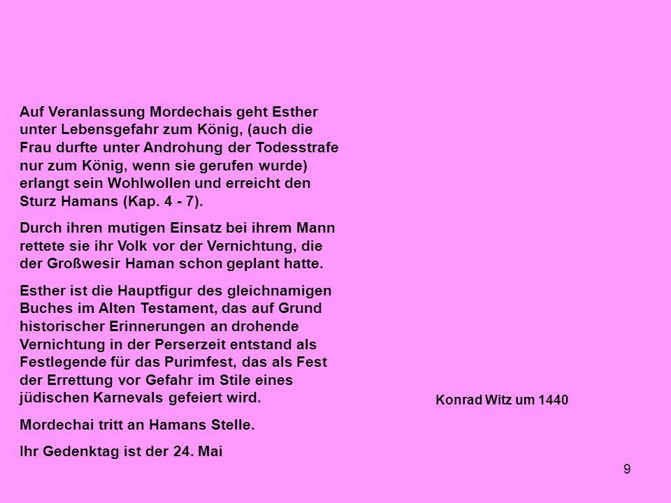 10 Ruth Die Treue Das Büchlein Rut, eine novellenartige Erzählung, trägt seinen Namen nach der Hauptperson, einer moabitischen Frau, die die Ahnfrau Davids werden sollte.