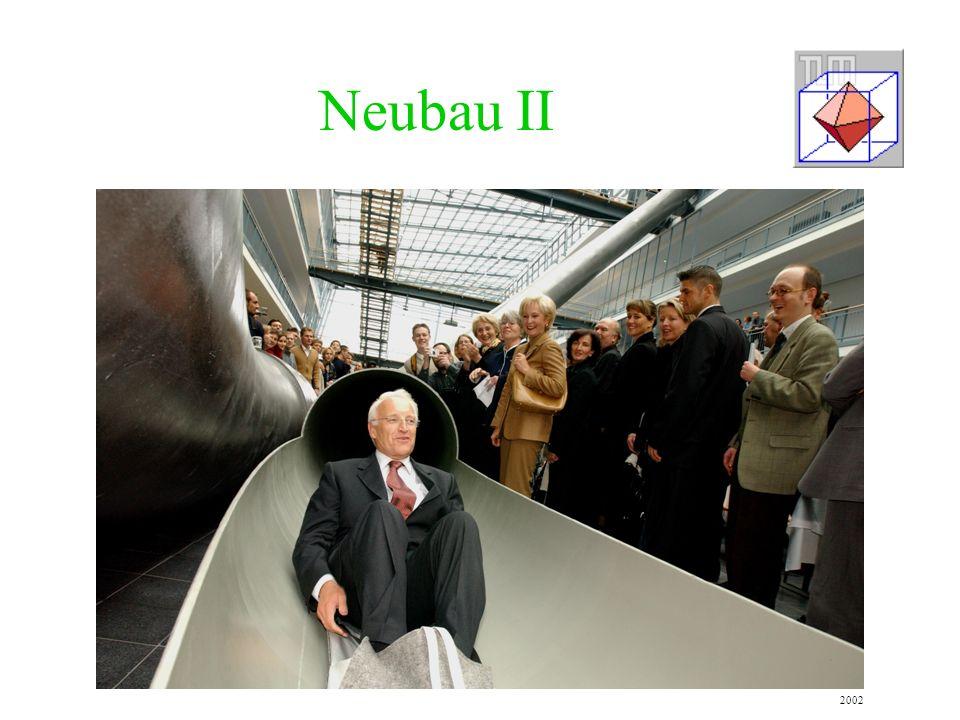 Neubau II 2002