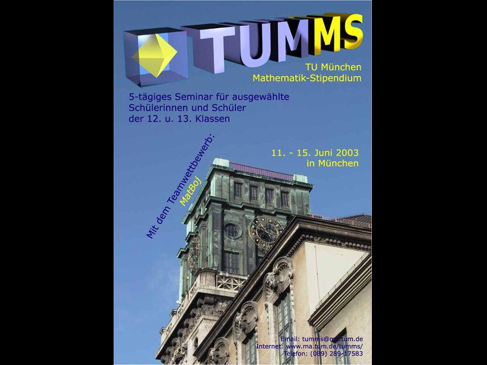 TUMMS Plakat