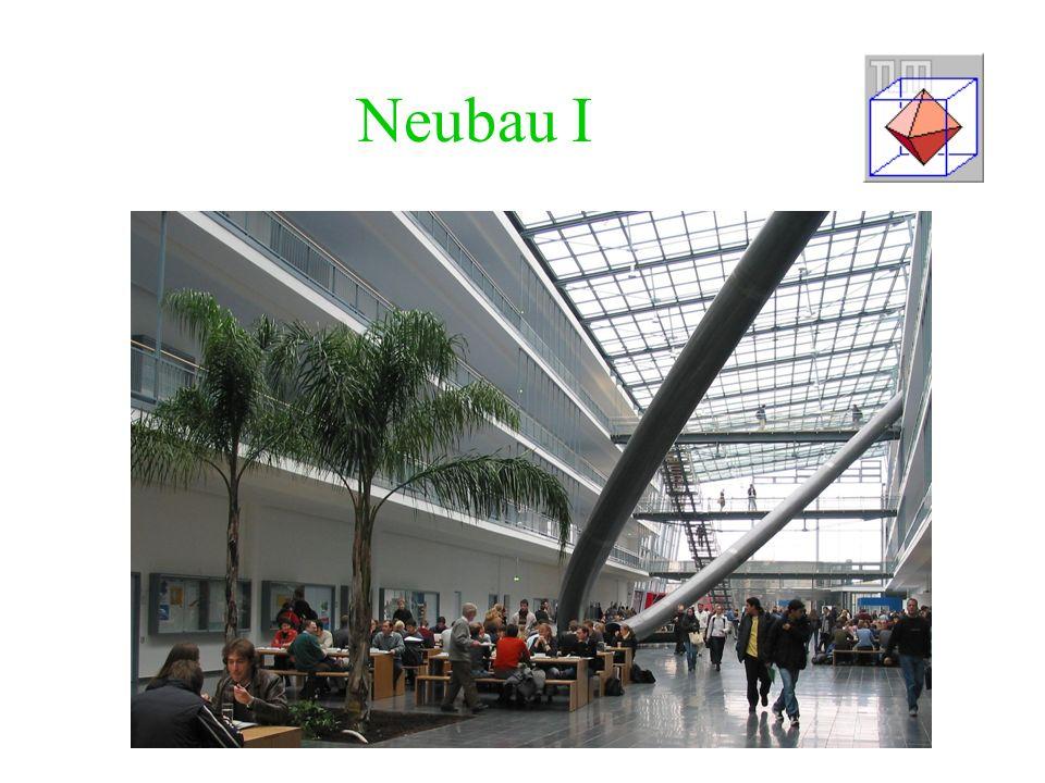 Neubau I